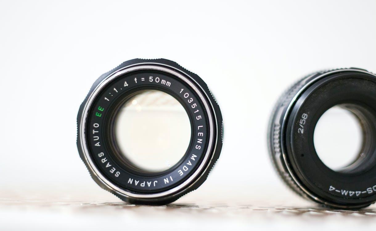 analog, camera, helios