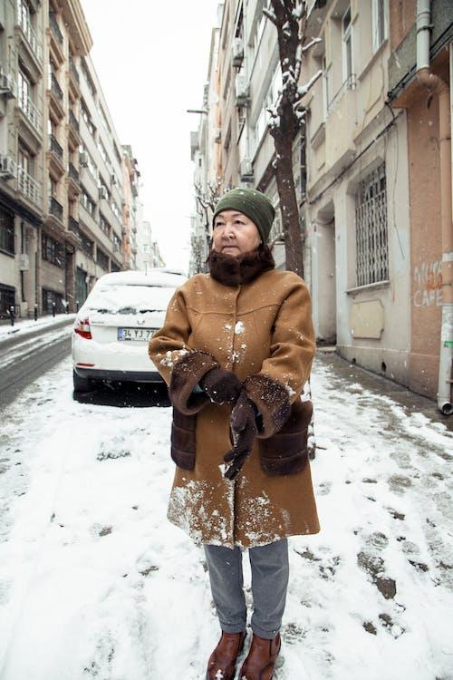 Foto profissional grátis de abrigo, agasalho, alojamento