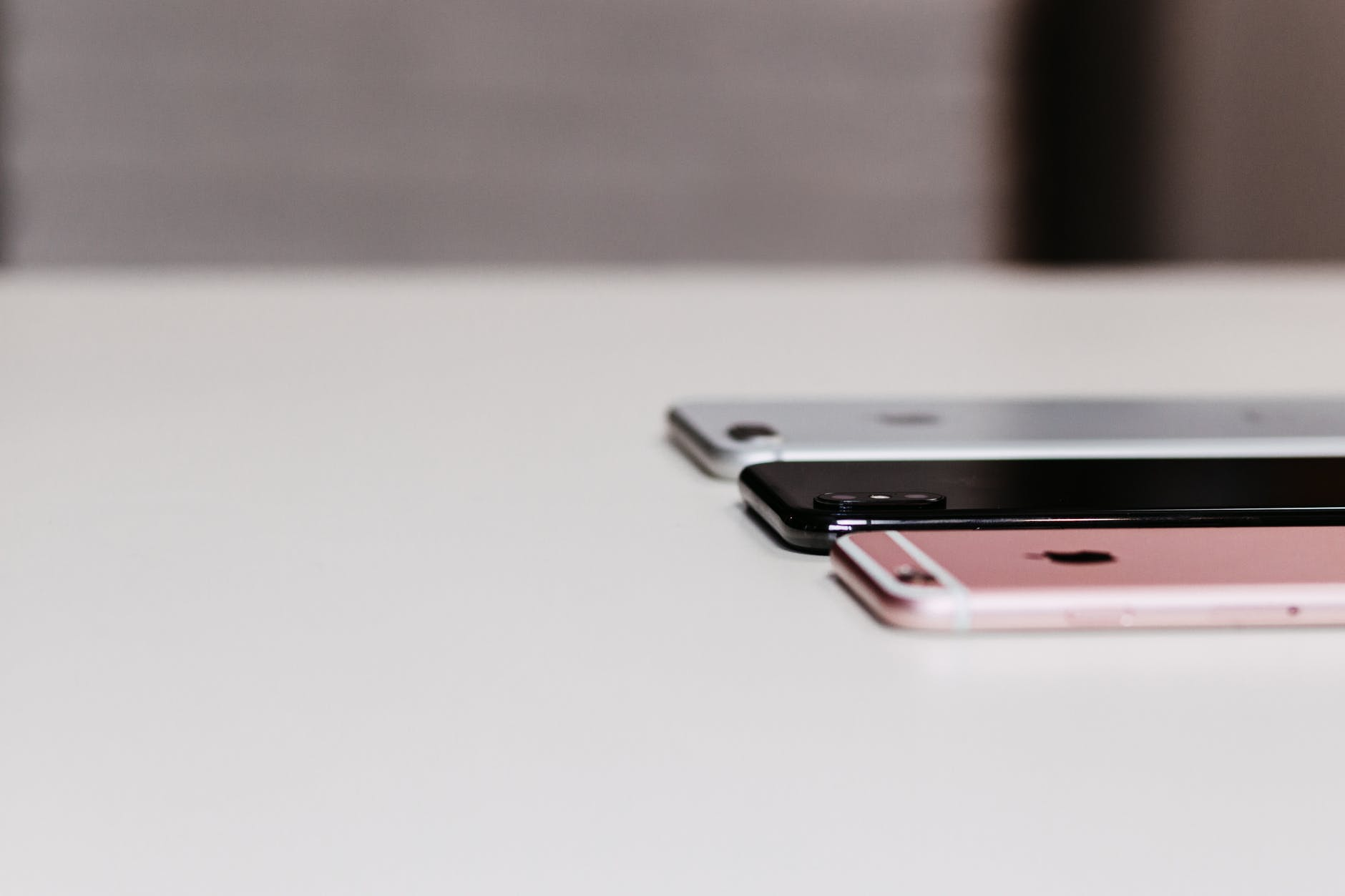 Switching phones with eSIM is a hassle (for now). Source: Pexels