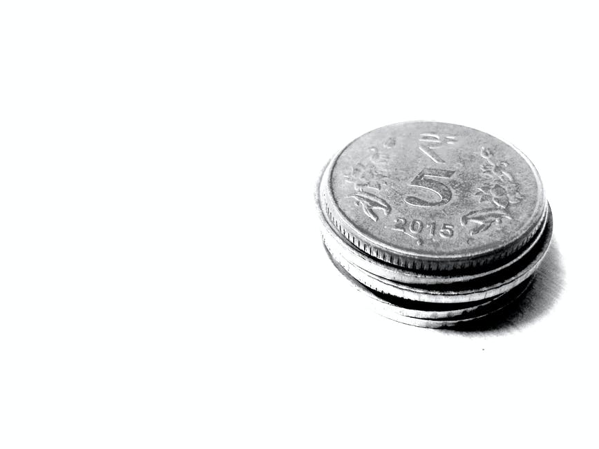 black&white, black-and-white, coins