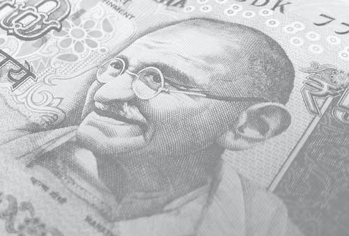 インド人, ガンジー, グジャラート語の無料の写真素材