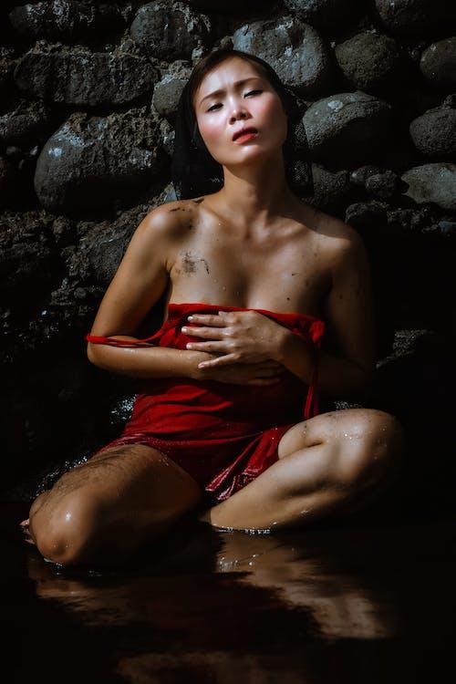 Free stock photo of adult, dark, erotic
