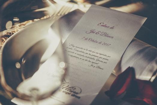 Invitation Card Photo