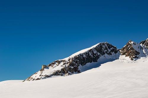 Kostenloses Stock Foto zu alpen, berg, gipfel