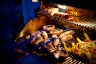 food, bbq, grill