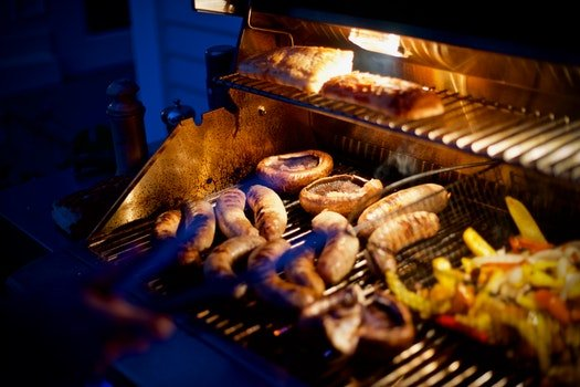 Free stock photo of food, bbq, grill, grilling