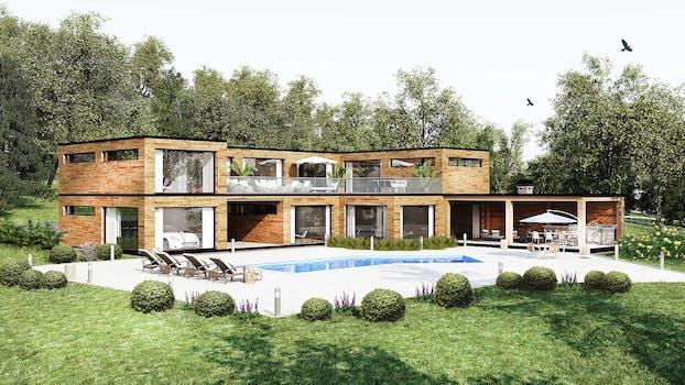 Kostenloses Foto zum Thema: architecte d intérieur montreal ...