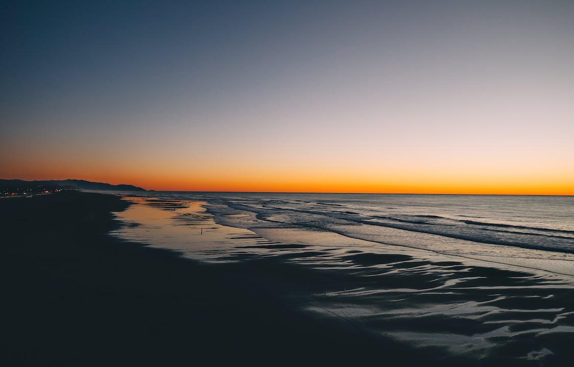 aalto, ei ihmisiä, hiekka