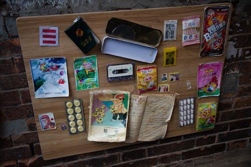 Darmowe zdjęcie z galerii z cukierki, dzieciństwo, zabawka, zabawki