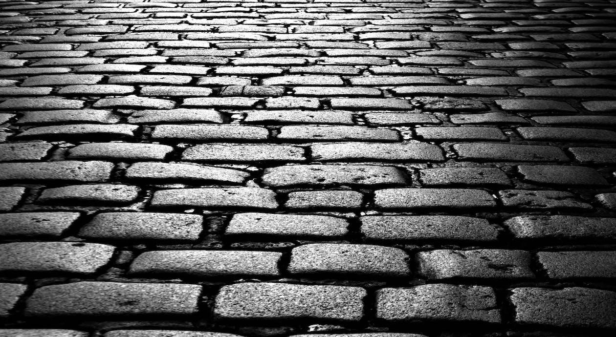 Free stock photo of aberdeen scotland old roads