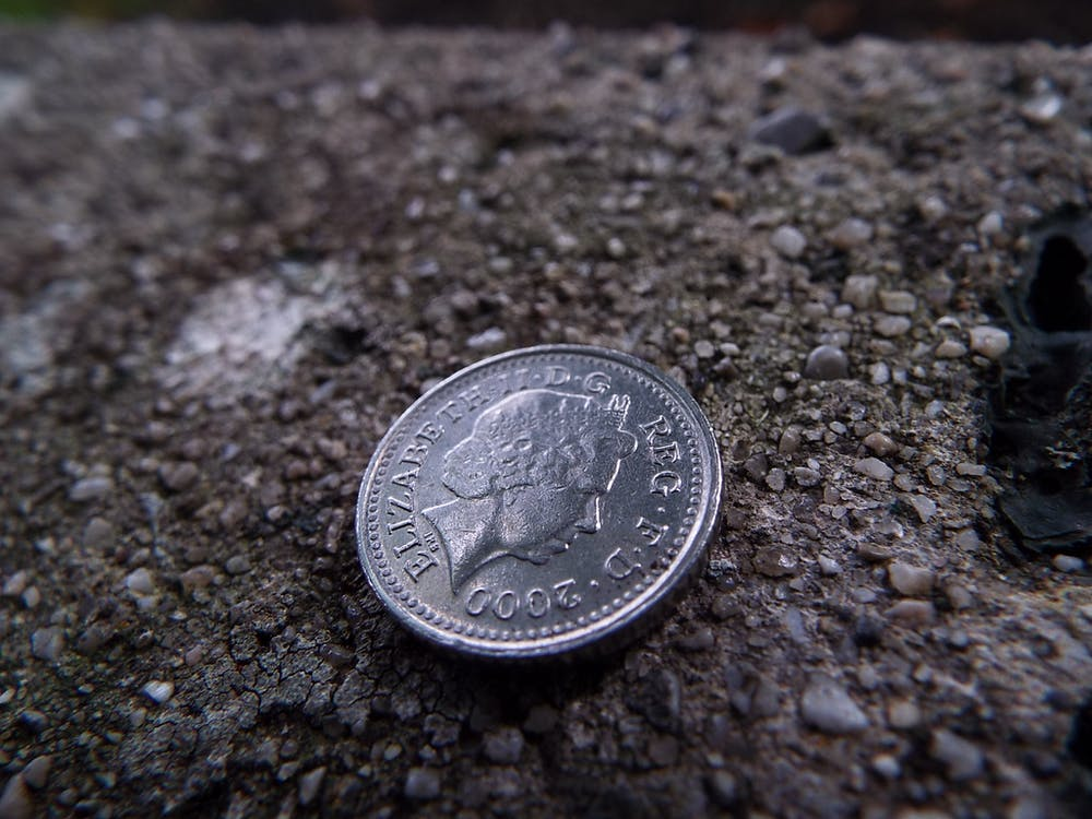 centesimo, moneta