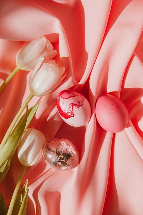 Безкоштовне стокове фото на тему «Великдень, Великодній заєць, декорація»