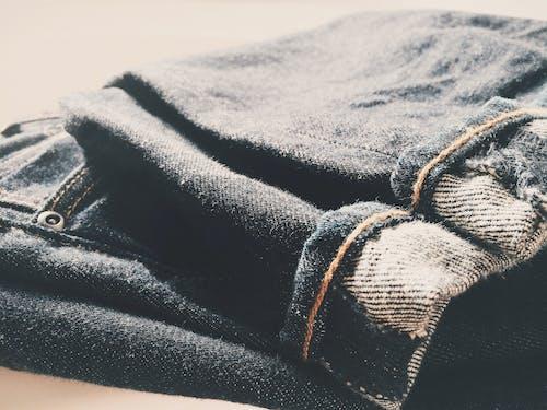 Gratis arkivbilde med bukser, dongeribukser, jeans, levis