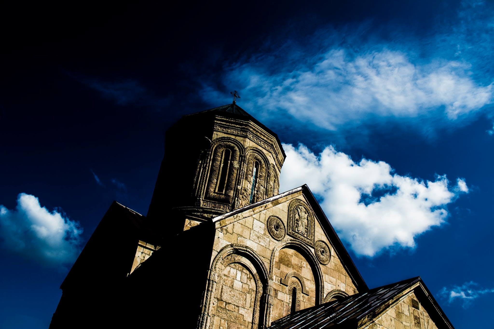 Free stock photo of christianity, church, clouds, sky