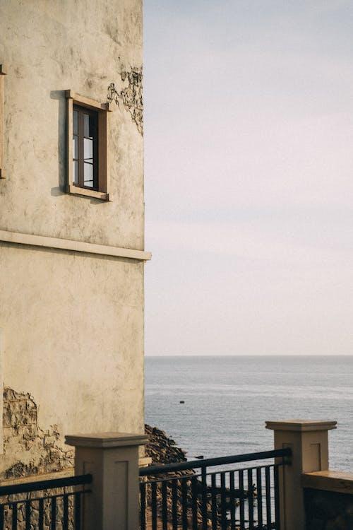 垂直拍攝, 建築外觀, 建造 的 免費圖庫相片