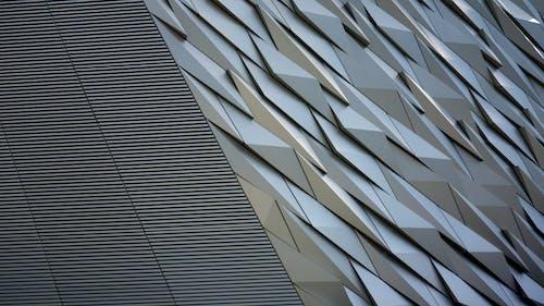 Immagine gratuita di architettura, arte, trama