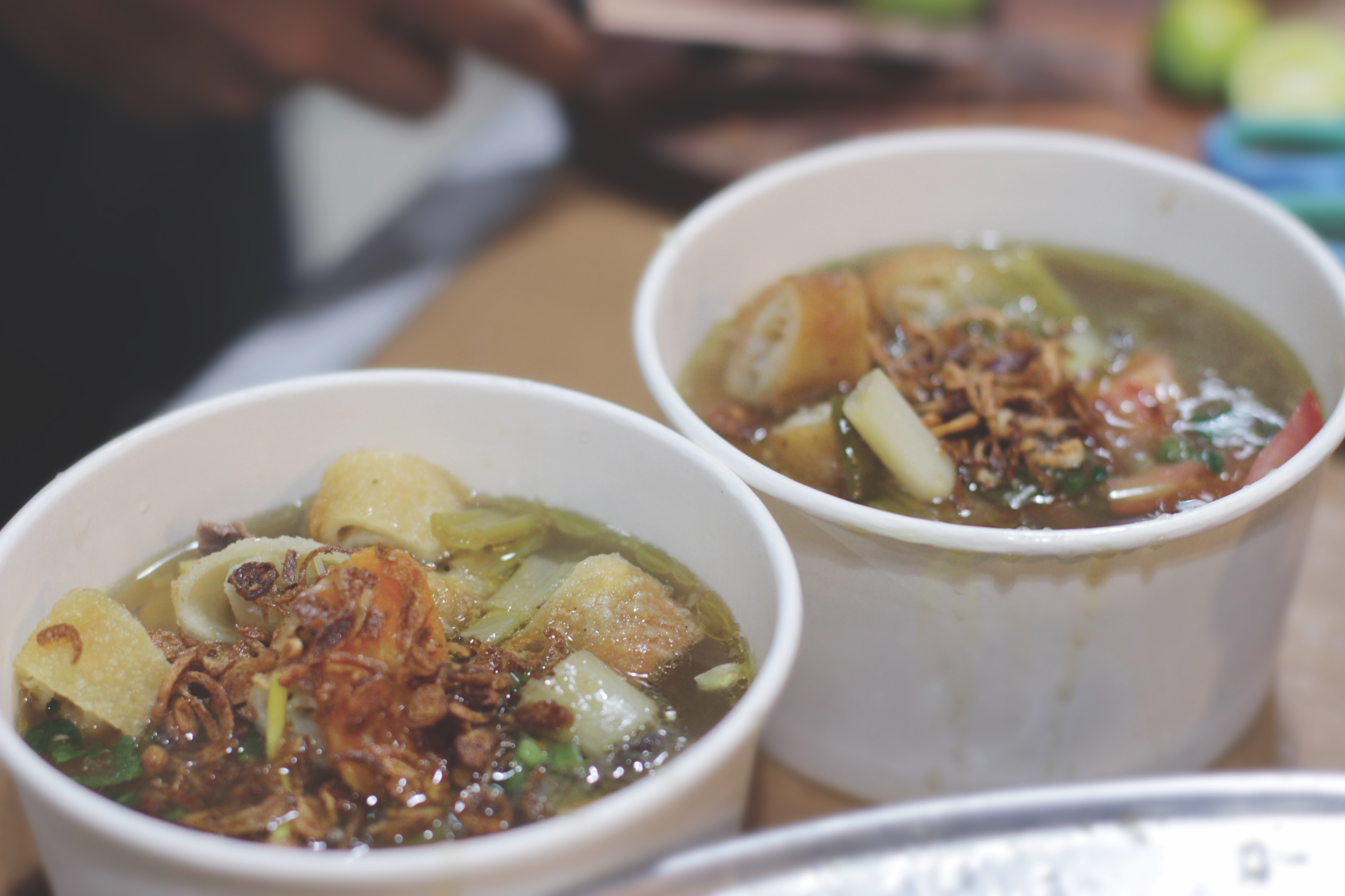 Free Stock Photo Of Soto Mie Download