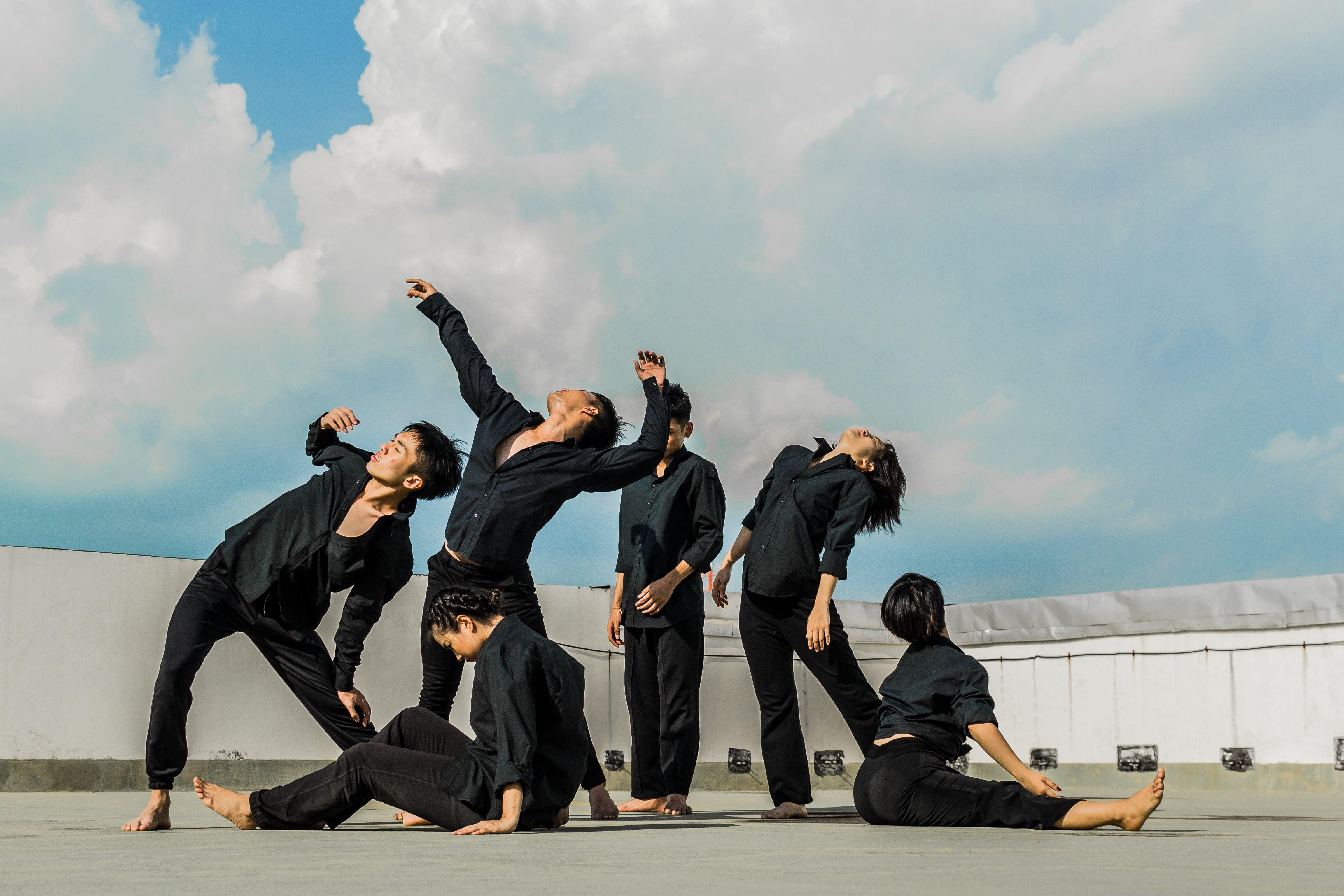 Free stock photo of dance, Fine art