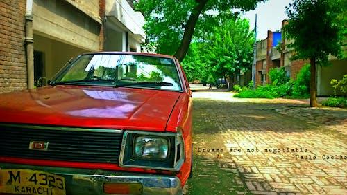 Fotobanka sbezplatnými fotkami na tému auto, krajina