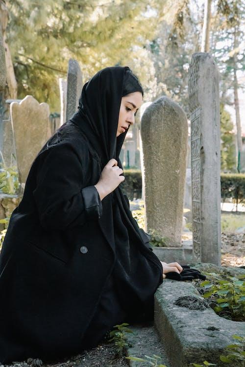 Foto stok gratis agama, batu, batu nisan