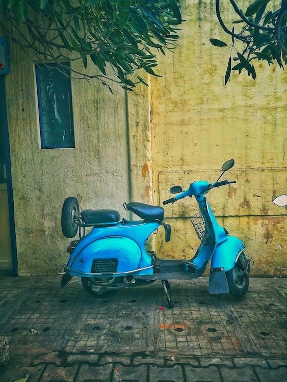 Kostnadsfri bild av cykel, fordon, gammal