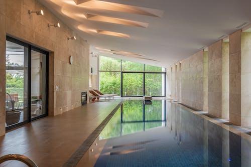 Darmowe zdjęcie z galerii z basen, bilard, budowa