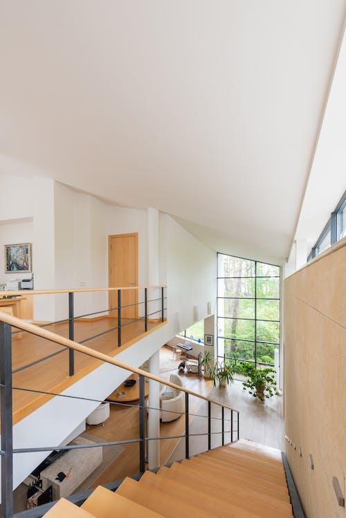 Darmowe zdjęcie z galerii z apartament, atmosfera, balustrada