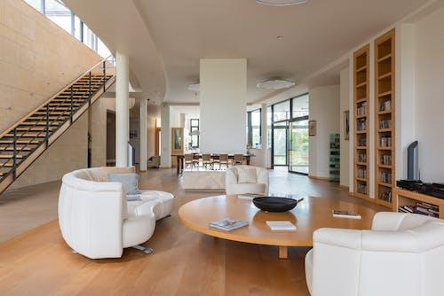 Darmowe zdjęcie z galerii z apartament, biały, budowa
