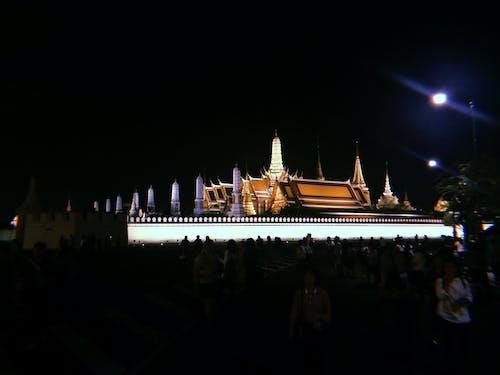 Free stock photo of Bangkok, love, night, people