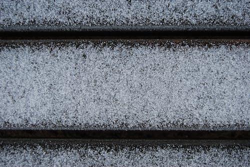 木材, 雪, 雪が多いの無料の写真素材