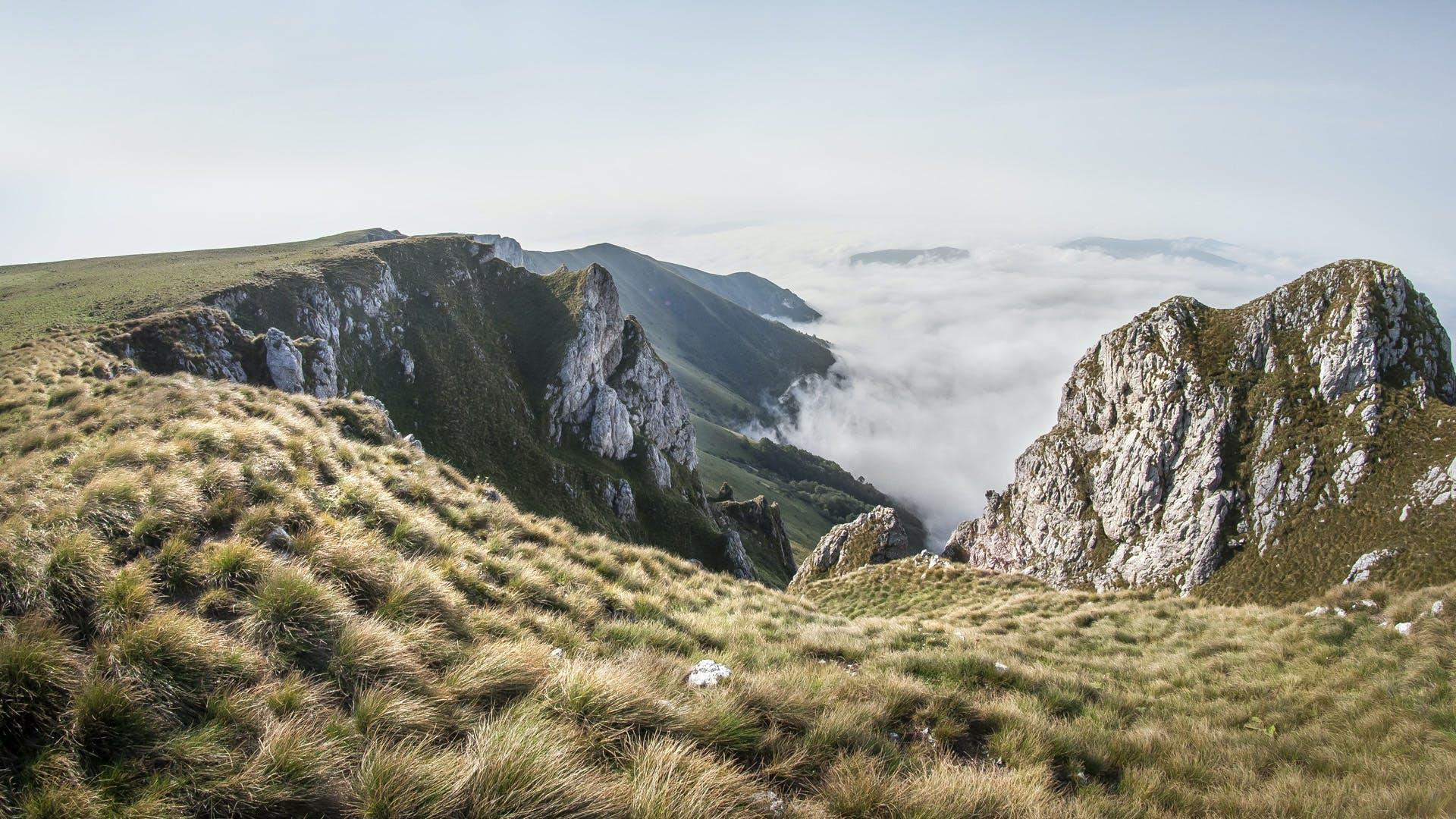 Kostenloses Stock Foto zu landschaft, natur, himmel, wolken