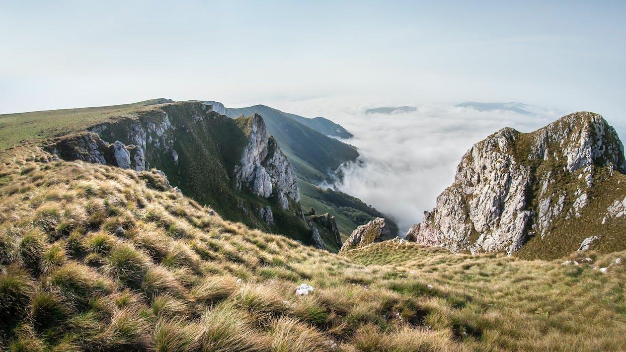 Photos gratuites de brouillard, brumeux, ciel