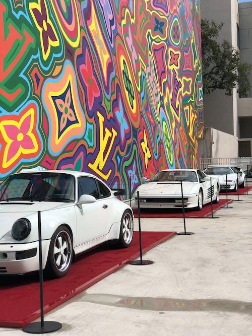 Kostenloses Stock Foto zu auto, autos, beeindruckend