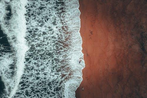Immagine gratuita di acqua, astratto, colore