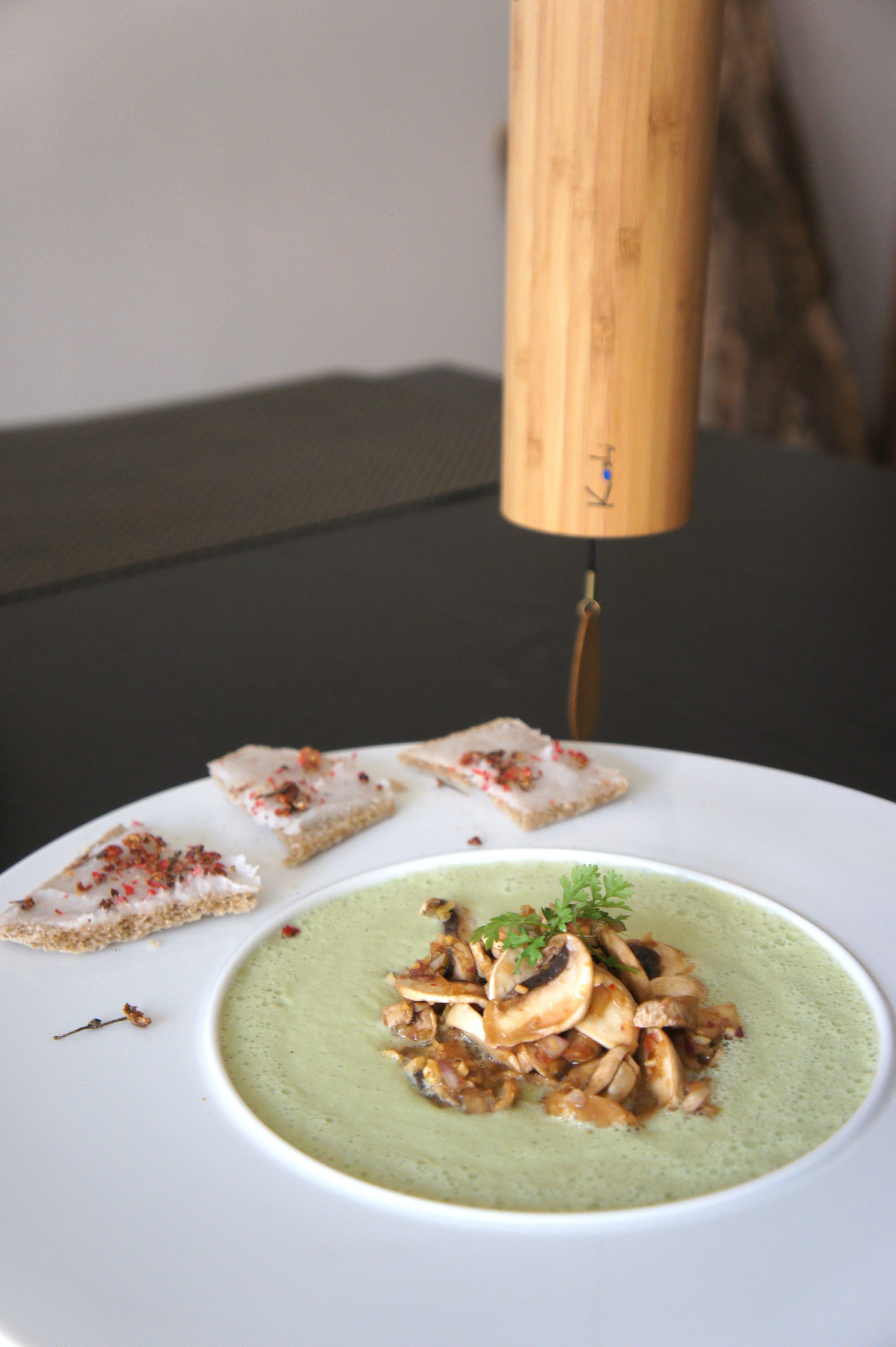 Fotos de stock gratuitas de beber, seta, sopa