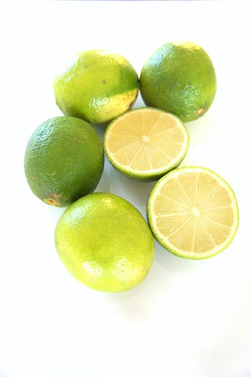 citroen, food, fruits