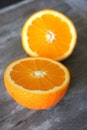 healthy, orange, colors