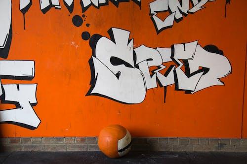crossfit健身房, 健身房墙, 健身生活 的 免费素材图片