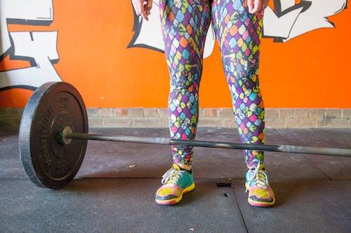 crossfit健身房, fitspo, 健美操 的 免费素材图片