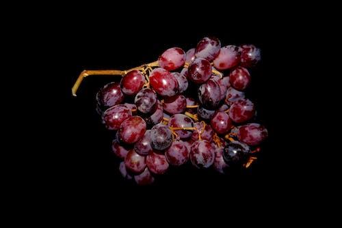 Безкоштовне стокове фото на тему «їжа, виноград, свіжий, фрукт»