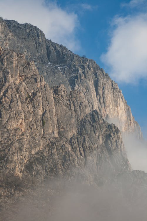 vratsata, 保加利亞, 垂直岩壁 的 免費圖庫相片
