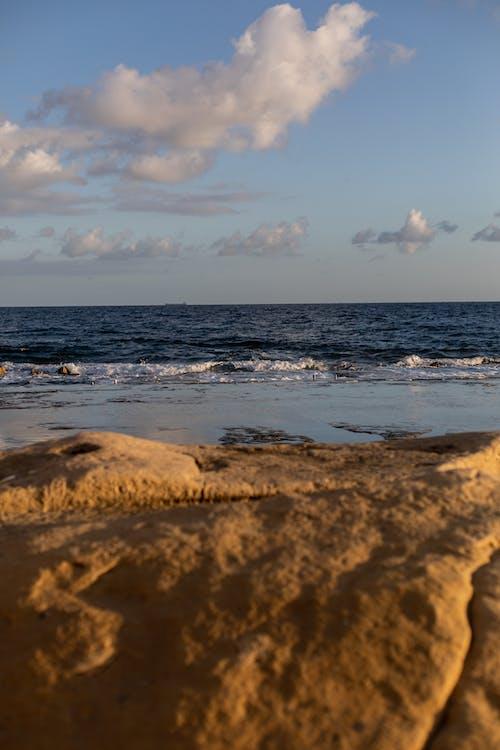 Free stock photo of malta, malta beach, malta sea