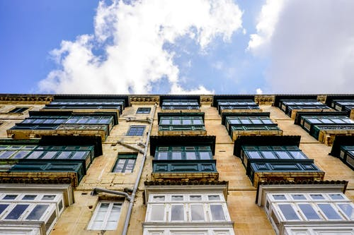 Free stock photo of malta, maltese, maltese balconies