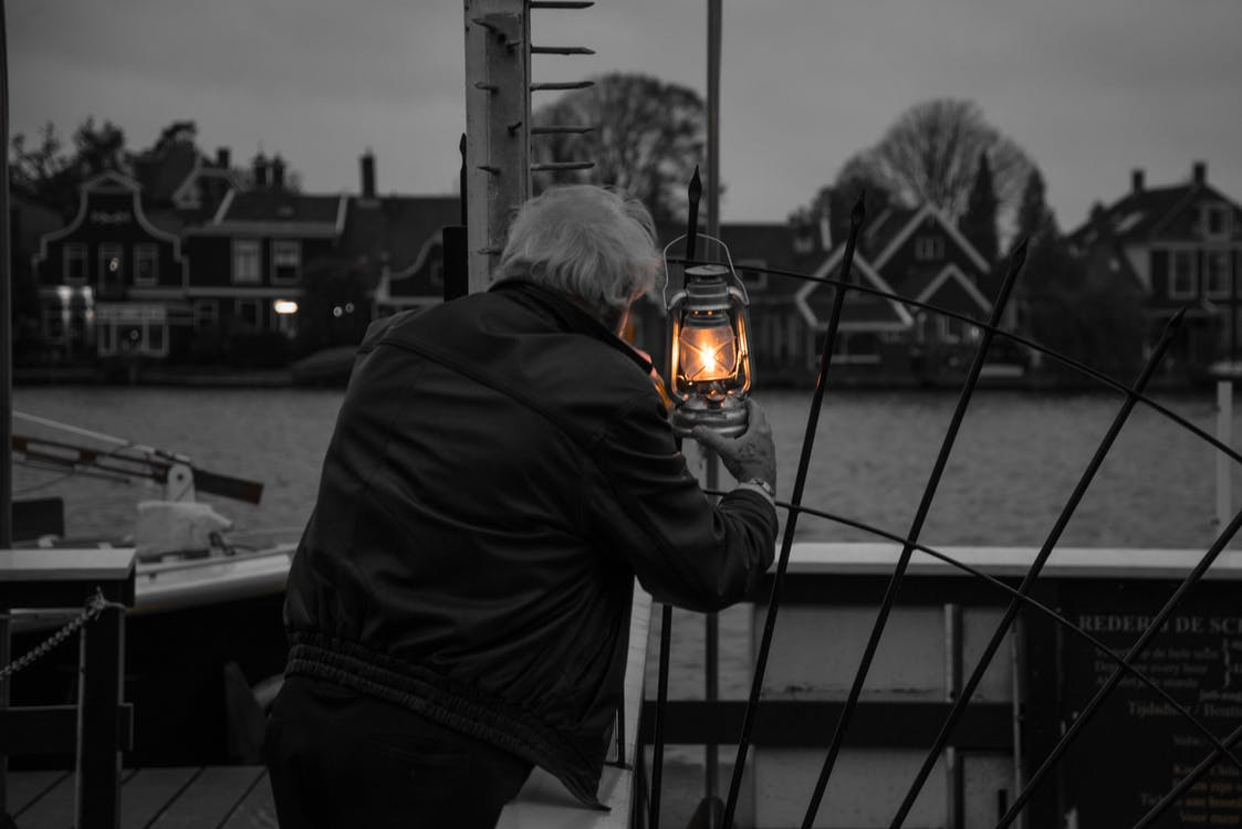 Free stock photo of boat, dark, darkness