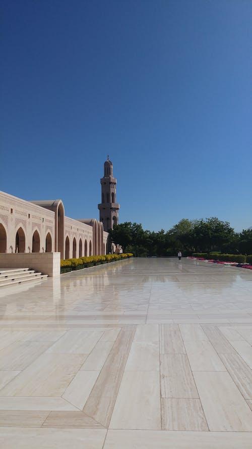 Ingyenes stockfotó építészet, közel-kelet, márványfelület, mecset témában