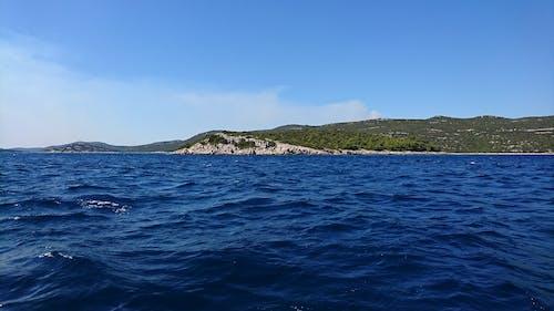 Ingyenes stockfotó adriai, Horvátország, kék tenger, óceán témában