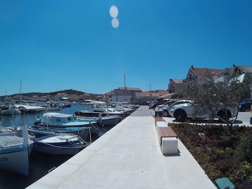 Ingyenes stockfotó adriai, betina, hajóm csónak, Horvátország témában