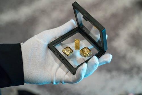 Imagine de stoc gratuită din afaceri de aur, aurul este bani, aurul este bani reali, bani