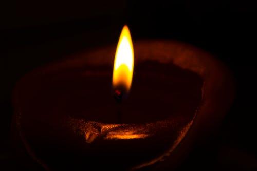 Free stock photo of burn, burning, candle, candles