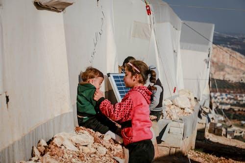 Бесплатное стоковое фото с бедность, бедный, беженец